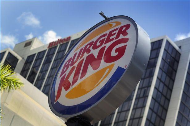 франшизы от бургер кинг, сети гигантов современного маркетинга