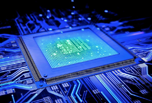 микропроцессор IT технологии будущего