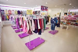 готовый бизнес магазин одежды