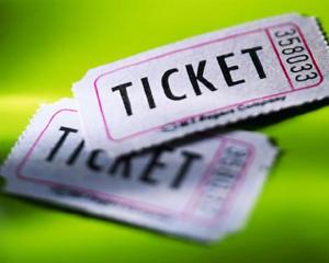билеты на концерт авито
