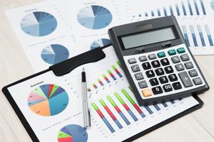 Расчет ROA - рентабельности активов