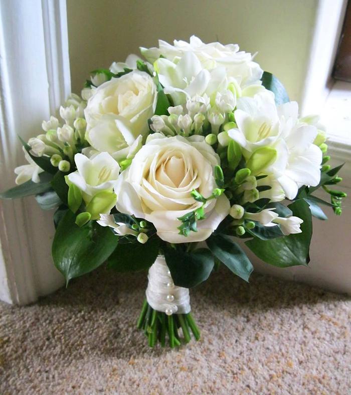 Дизайнерский букет для цветочного павильона