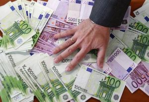 валюта в евро