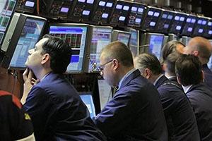 Фондовая торговля