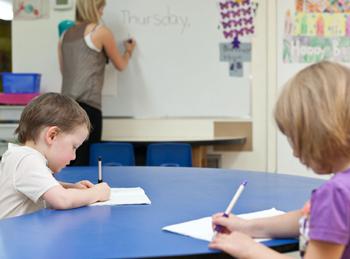 оформление документов для детского сада
