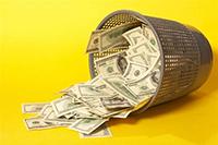 Дефолт страны - экономический кризис