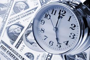 Коэффициент покрытия долговых обязательств