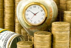 Значение коэффициента ликвидности