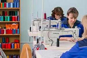 Франшиза Tolstoywear - швейное производство брендовой одежды