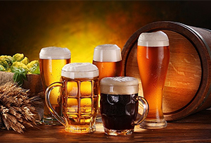 Ассортимент пива
