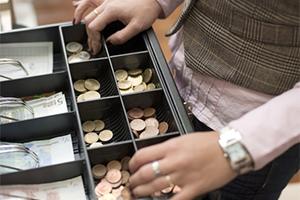 Выплата депонированной зарплаты