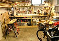 Организация бизнеса в гараже