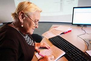 Увольнение работающего пенсионера по желанию работодателя
