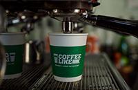Coffee Like - кофе с собой