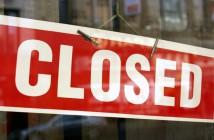 Закрытие фирмы