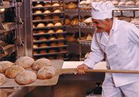 Открытие пекарни