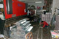 Производство товаров в гараже