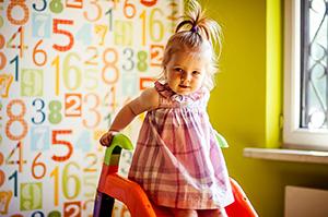 Школа раннего развития для самых маленьких
