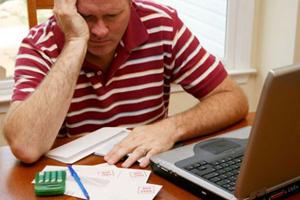 как выбраться из кредитной ямы - расчеты