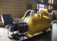 Мини-завод по производству пеноблоков
