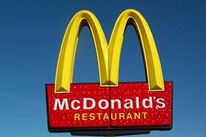 McDonalds по франшизе