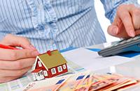 Расчет налога на имущество