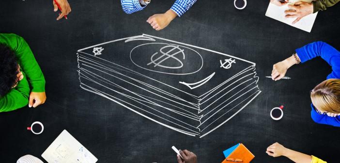 Вывод денег с расчетного счета фирмы