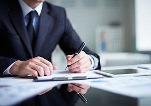 Подписание документа о сотрудничестве