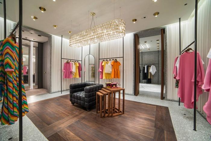 концепция магазина