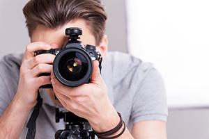 частный фотограф
