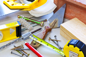 строительный магазин - как вариант франчайзинга