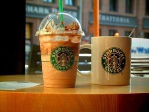 кофе старбакс как классический пример применения франшиз
