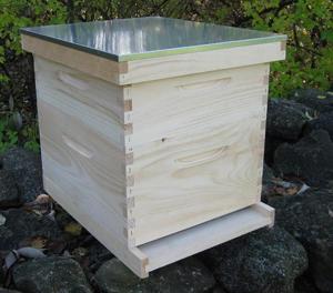 улей для пчеловодства