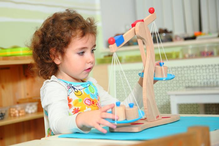 Развивающая студия для детей