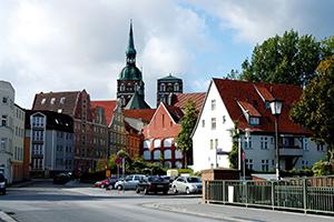 Жилые дома в Германии