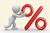 Рентабельность продукции в процентах