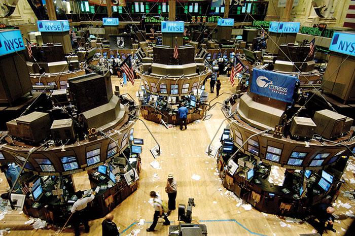 Биржа NYSE Америка