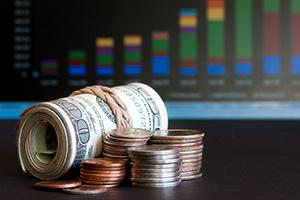 Вложения в паевые фонды