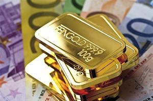Инвестиции в золото - слитки