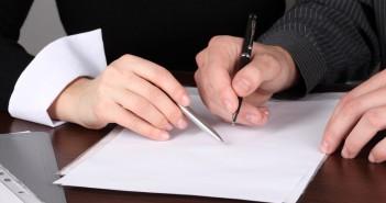 Доверенность на право подписи