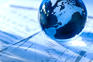 Географическая составляющая стратегии минимизации рисков