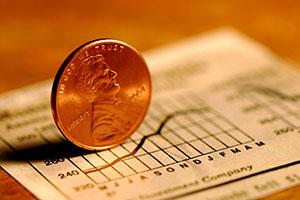 Внутренние затраты фирмы