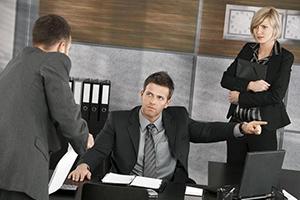 Увольнение по принуждению
