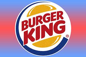 Логотип Бургер Кинг