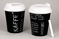 Кофе с собой - франшиза