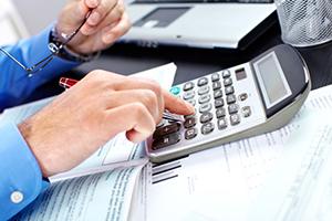 Заполнение счета-фактуры