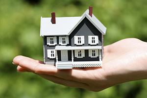 Покупка недвижимости с целью перепродажи
