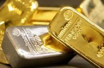 Инвестиции в серебро и золото