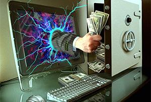Обман и мошенничество в сети