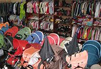 Комиссионный магазин детской одежды